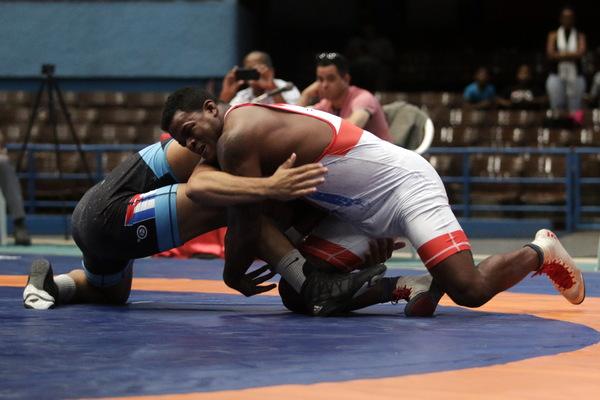 Gala de la Lucha cubana este viernes y sábado en la Ciudad Deportiva